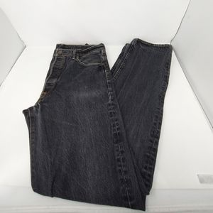 Levi's 501 5 Button Jeans Men's Size 36 x 38